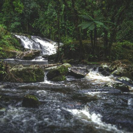Rota das cachoeiras, Fujifilm FinePix Z33WP