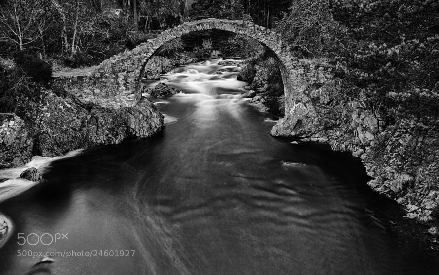Photograph carrbridge by ian mcintosh on 500px