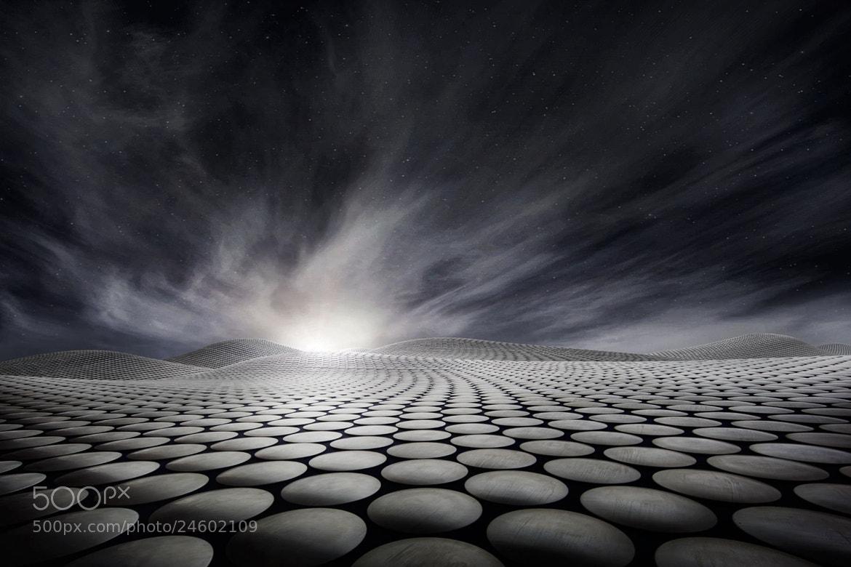Photograph Selfridges by Glenn Meling on 500px