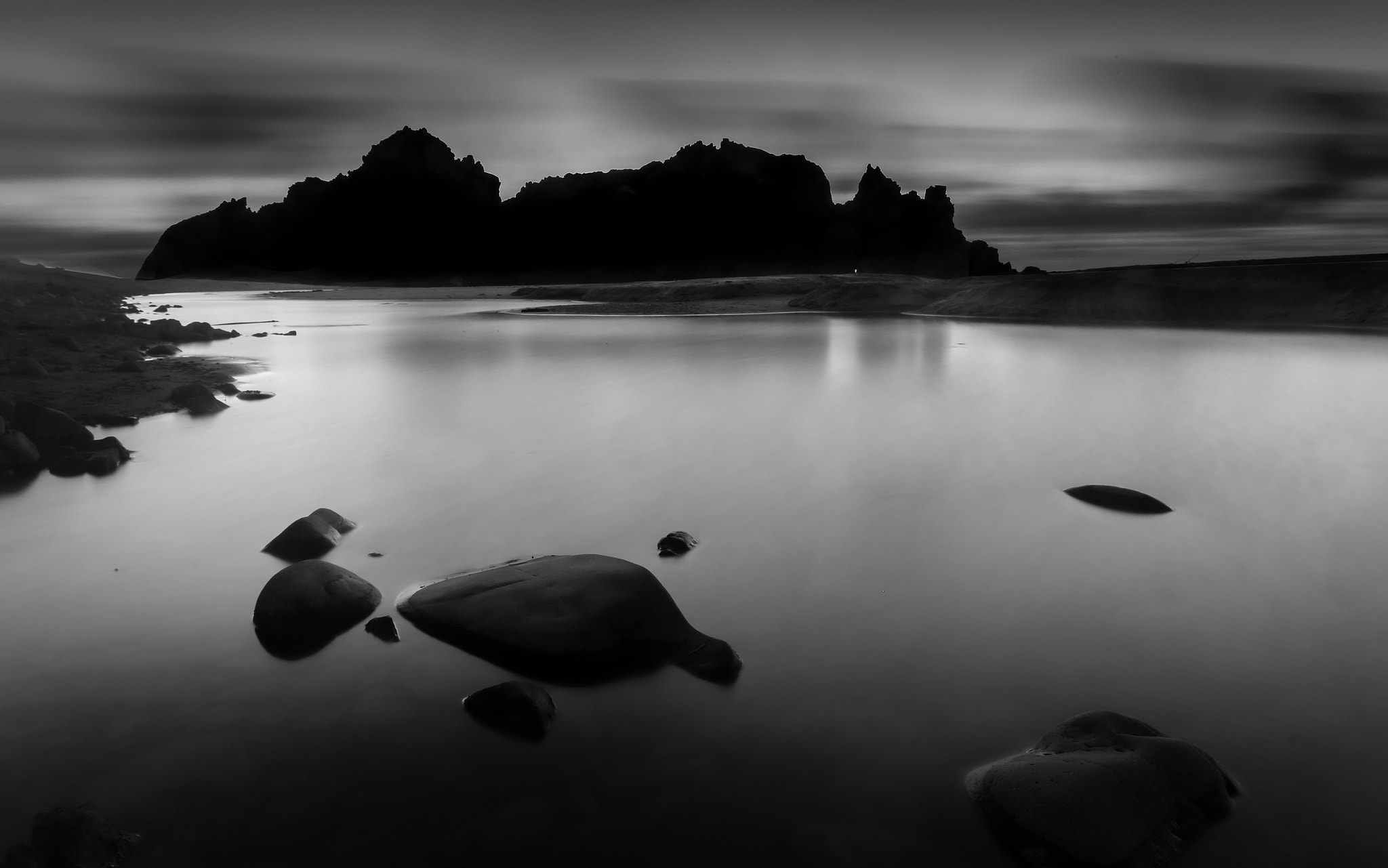 Photograph Depths  by Jameson Savage on 500px