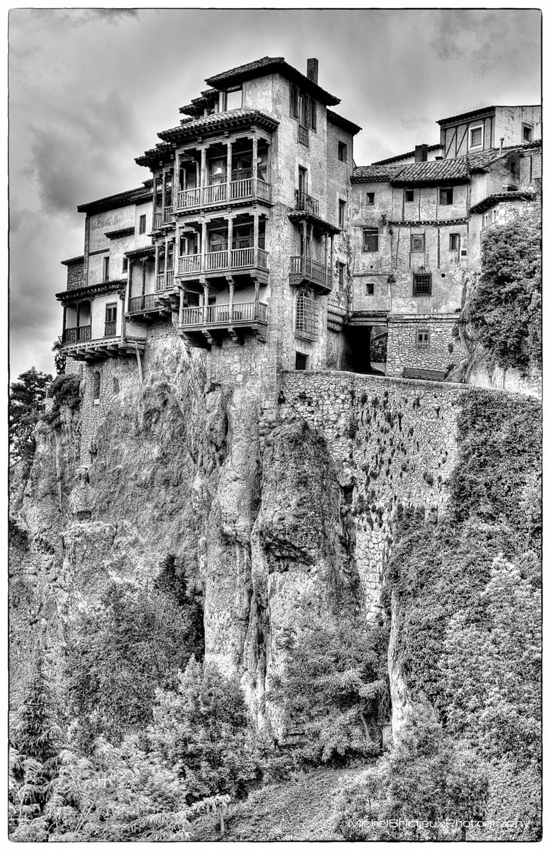 Photograph Cuenca - Casa colgadas by Michel Bricteux on 500px