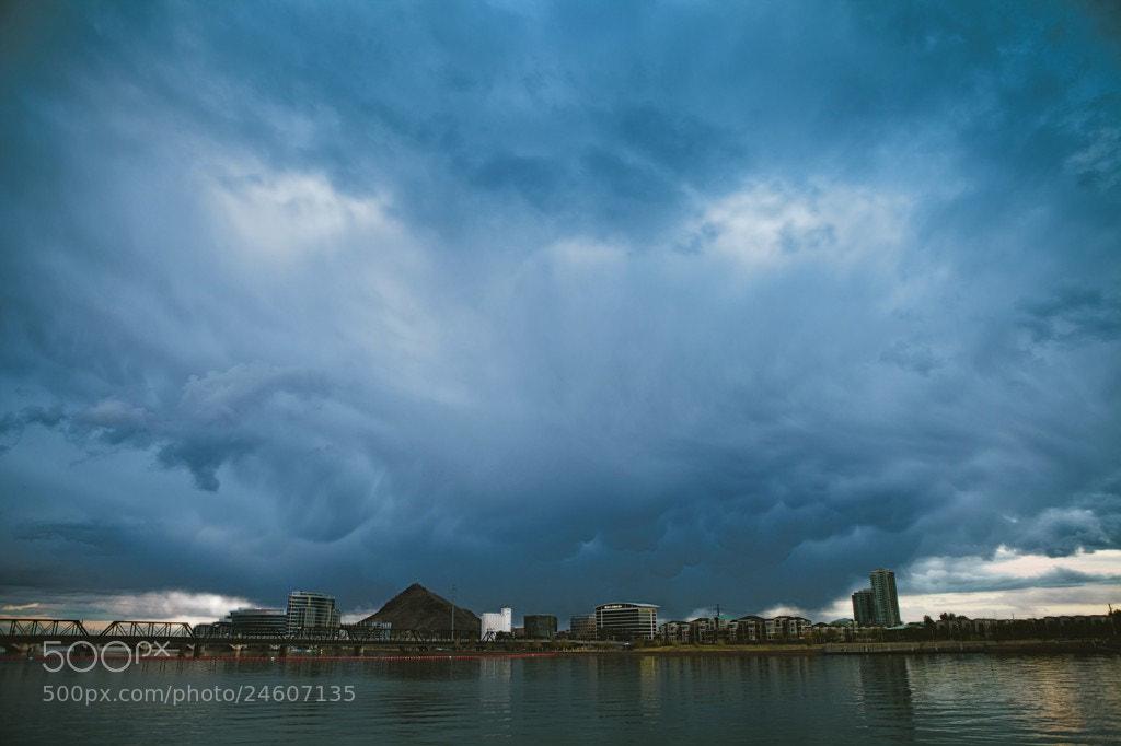 Photograph Storm by Jon Stolarski on 500px