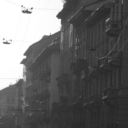 Milan, Cadorna, Panasonic DMC-TZ110
