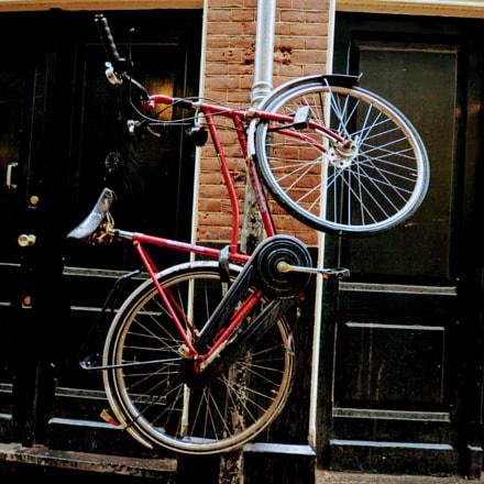 City bike!, Nikon D5100, Sigma 10-20mm F4-5.6 EX DC HSM