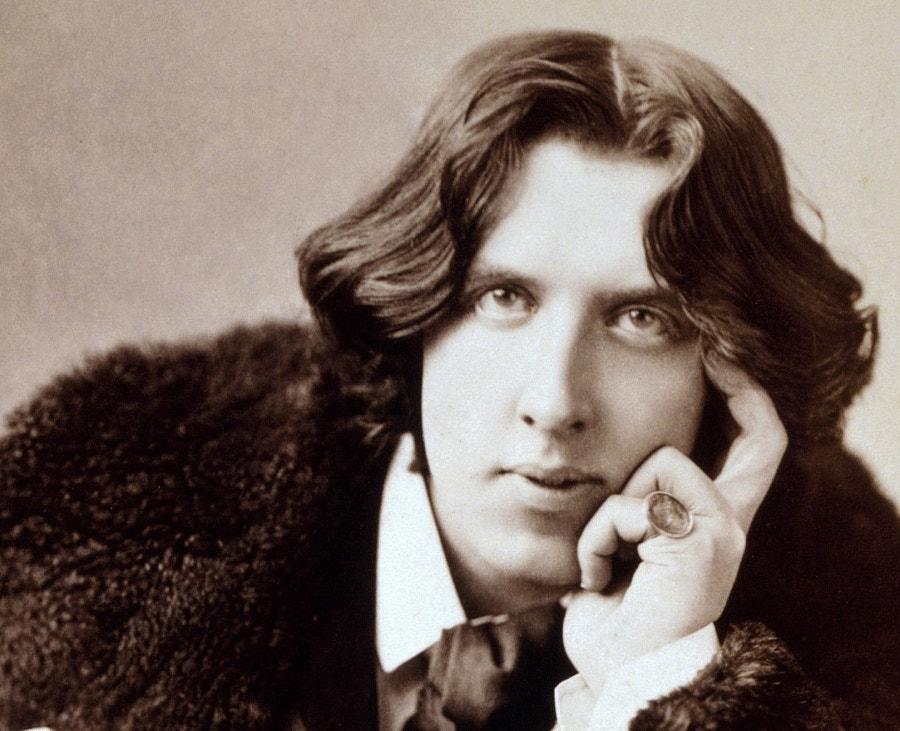 Oscar Wilde, London by Sandra  on 500px.com