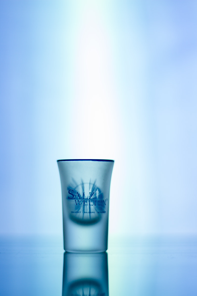 Photograph Shot Glass by Riccardo Bertani on 500px