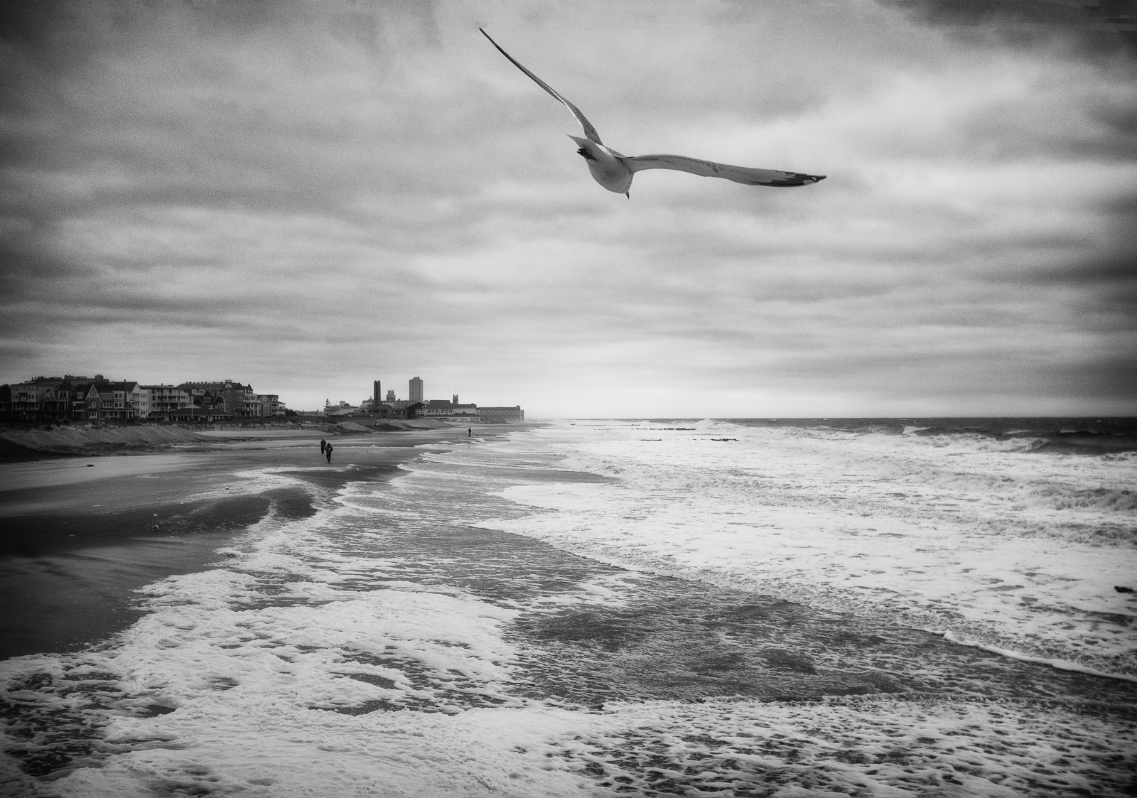 Photograph Sandy's Coming by Jeff Fisher on 500px