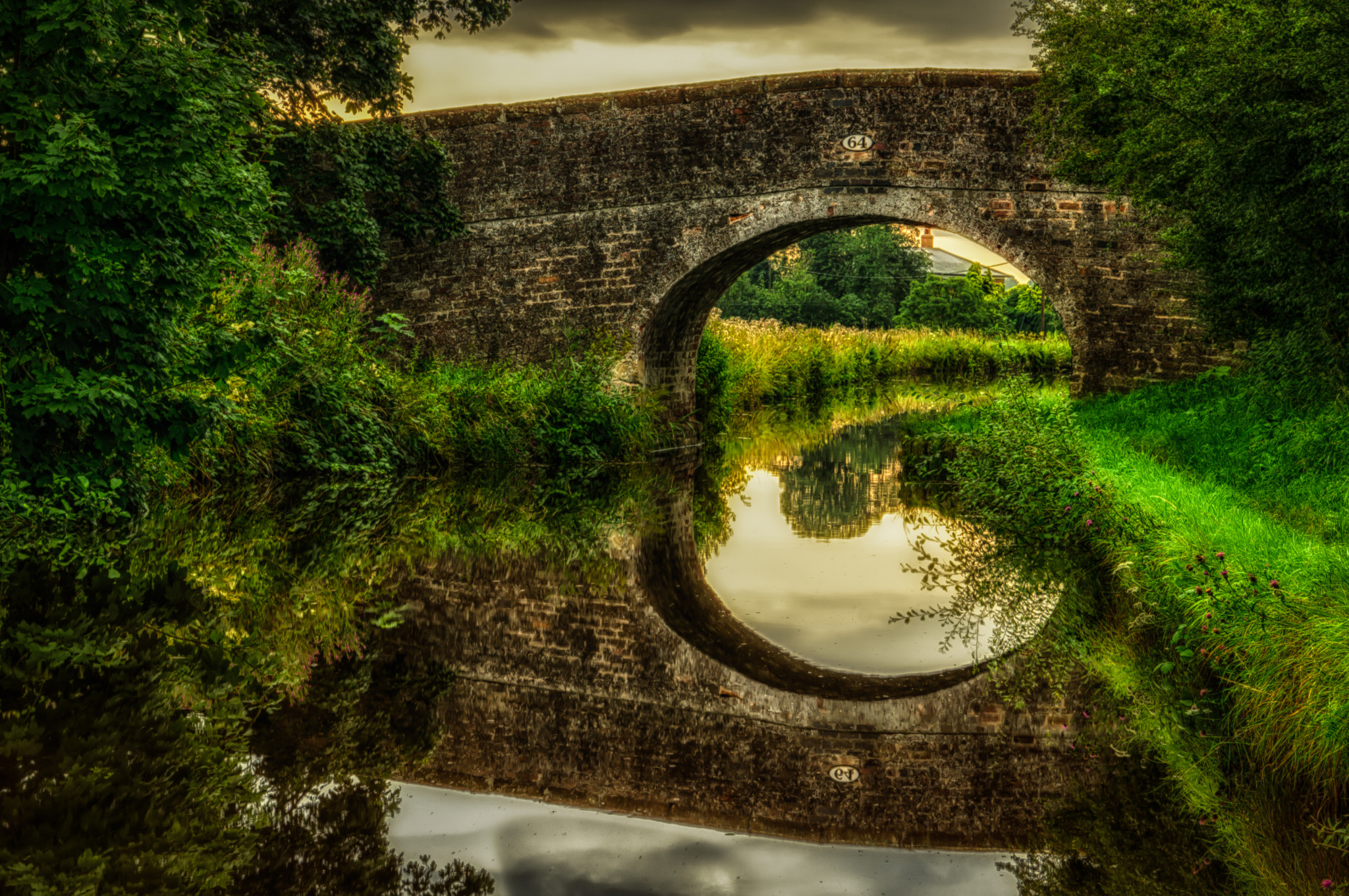 Photograph Bridge 64 by Richard Lockwood on 500px