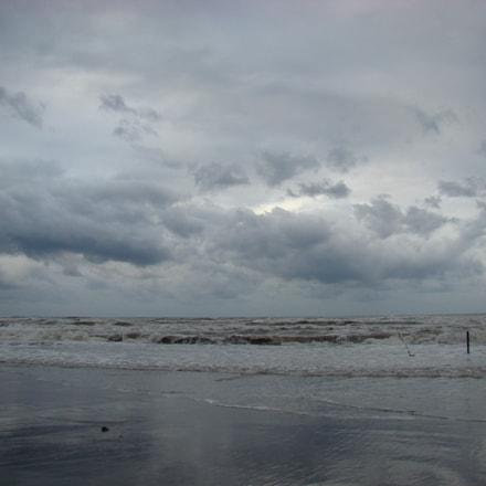 Ramsar Beach, Sony DSC-H7