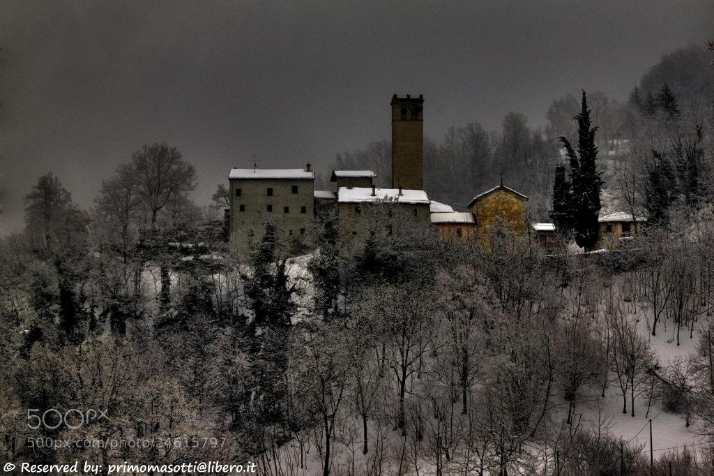 Photograph  Castellino delle Formiche _8043_ dvd 15 by primo masotti on 500px