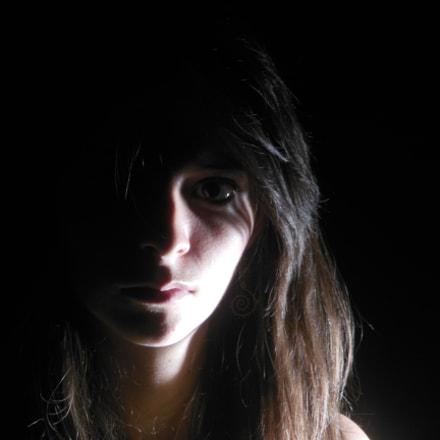 Retrato, Nikon COOLPIX S6300