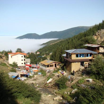 Javaherdeh(Jewelry  village), Sony DSC-H7