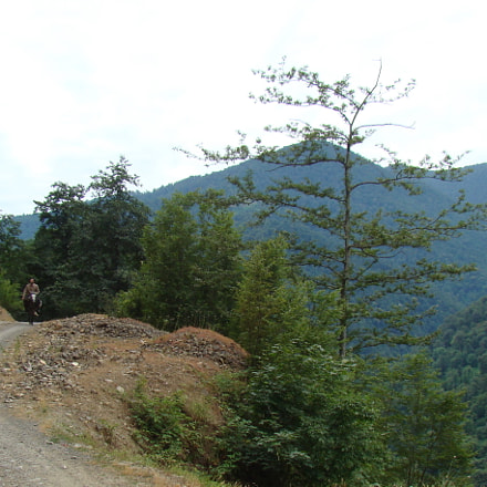 Masal Highlands, Sony DSC-H7