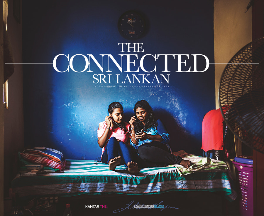 """Cover of """"The Connected Sri Lankan"""" by Son of the Morning Light on 500px.com"""