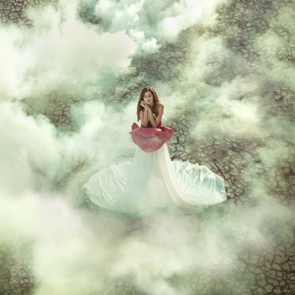 Photograph La perle by Marina Stenko on 500px