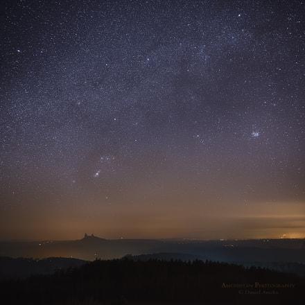 Trosky, Czech Republic