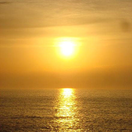 sun, Sony DSC-W80