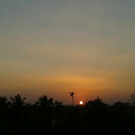Sunset is my most, Samsung Galaxy Ace Duos