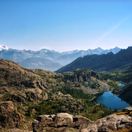 Valle d'Aosta, Panasonic DMC-FS62