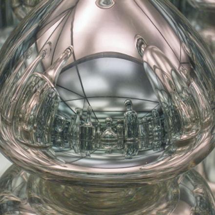 reflections, Canon POWERSHOT D10