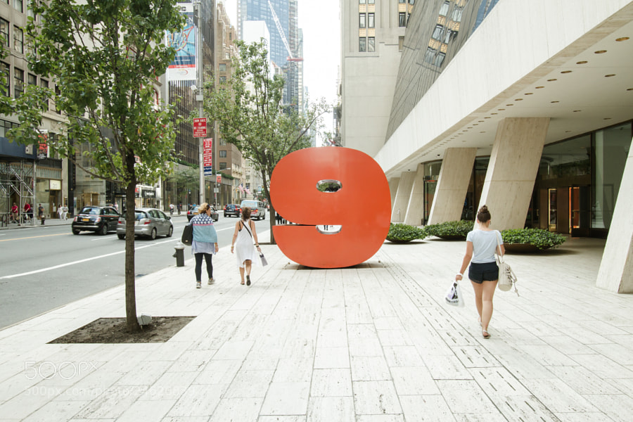 New York Street View