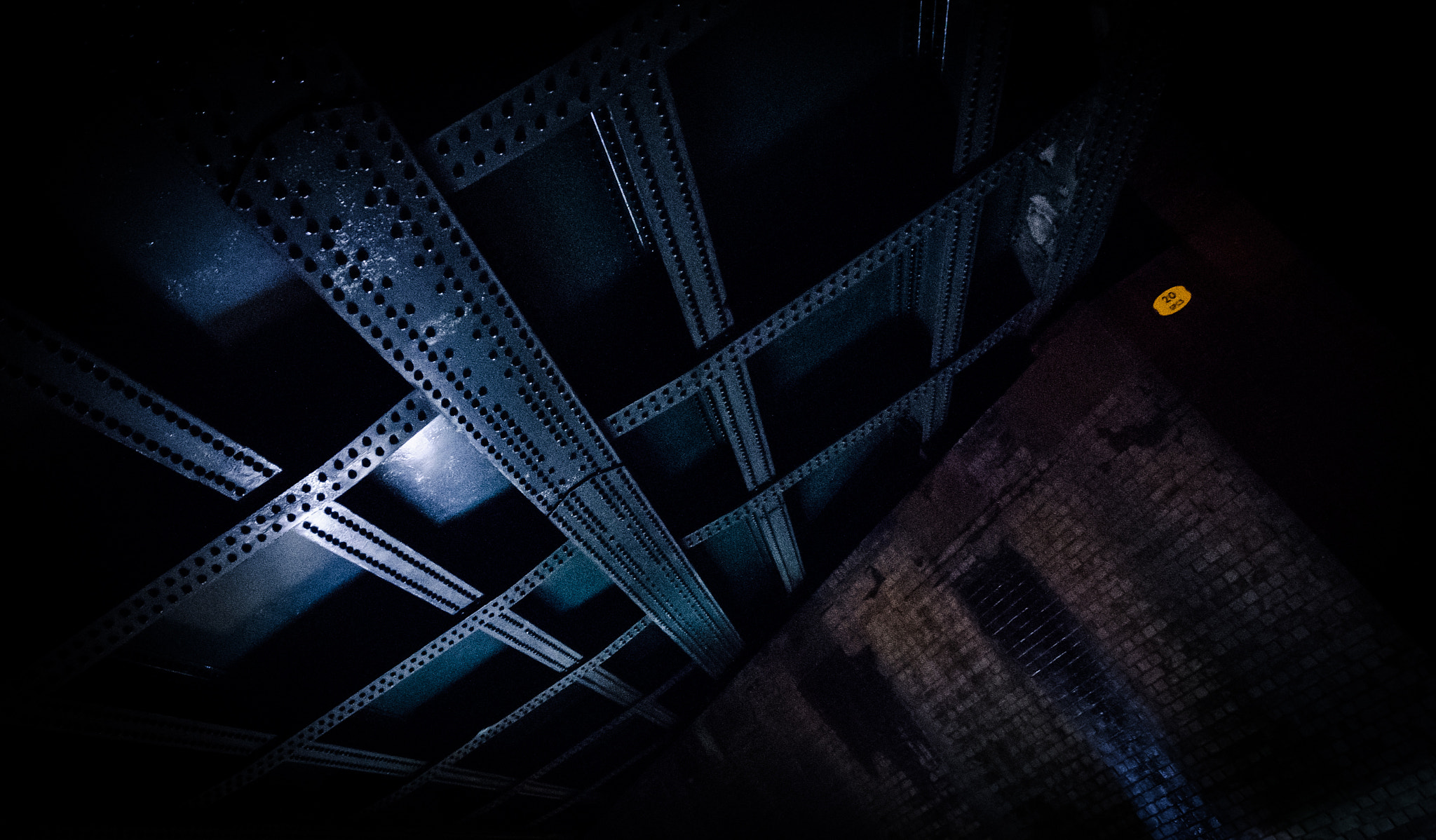 Photograph 30:365 - Under the Bridge by Gary   on 500px