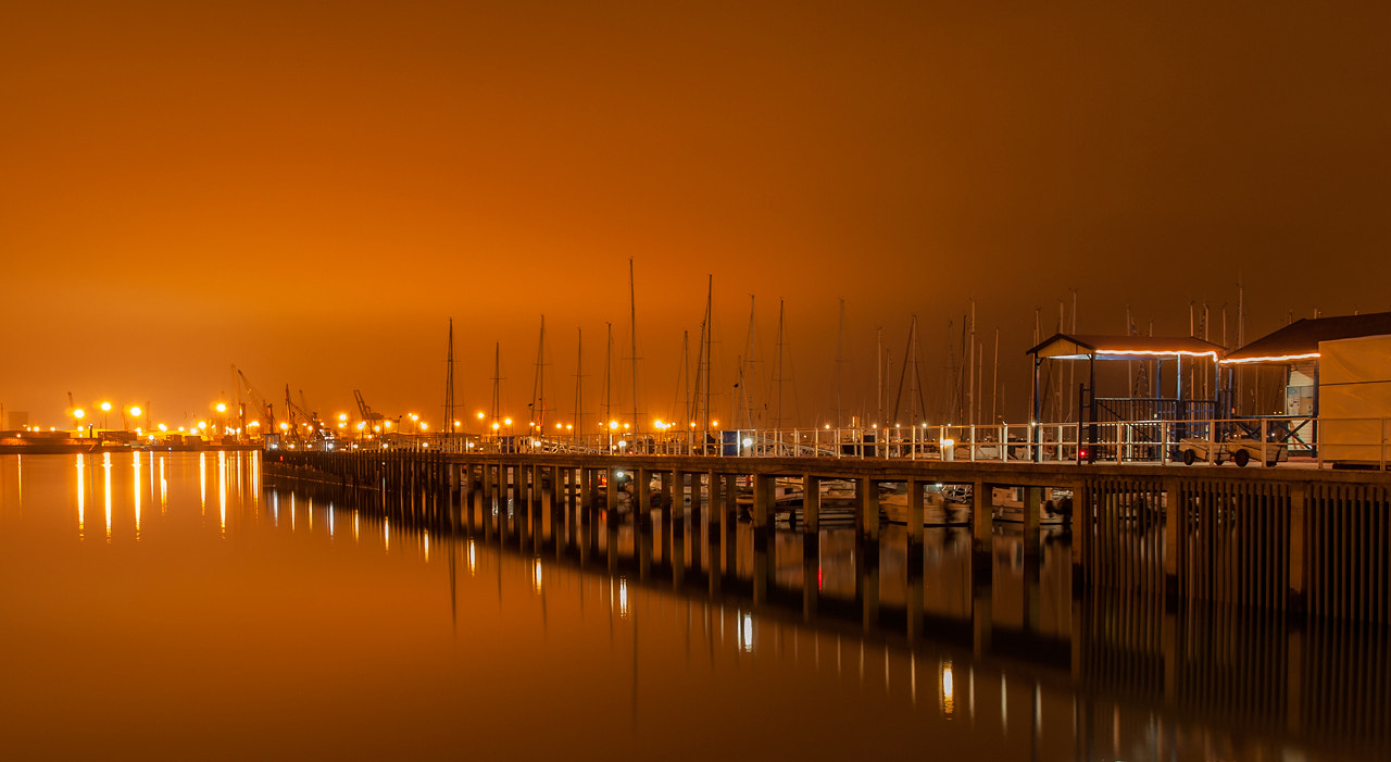 Photograph Color at night by ACAs Photography on 500px