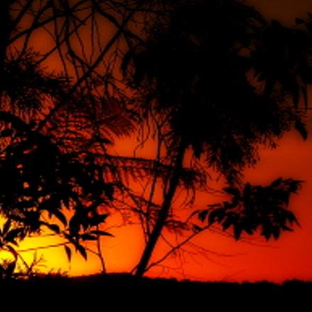big horizon ...., Fujifilm FinePix SL1000