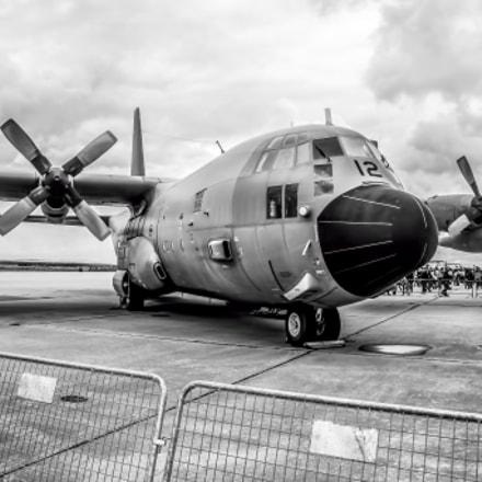 Lockheed KC130H Hercules, Sony DSC-W170