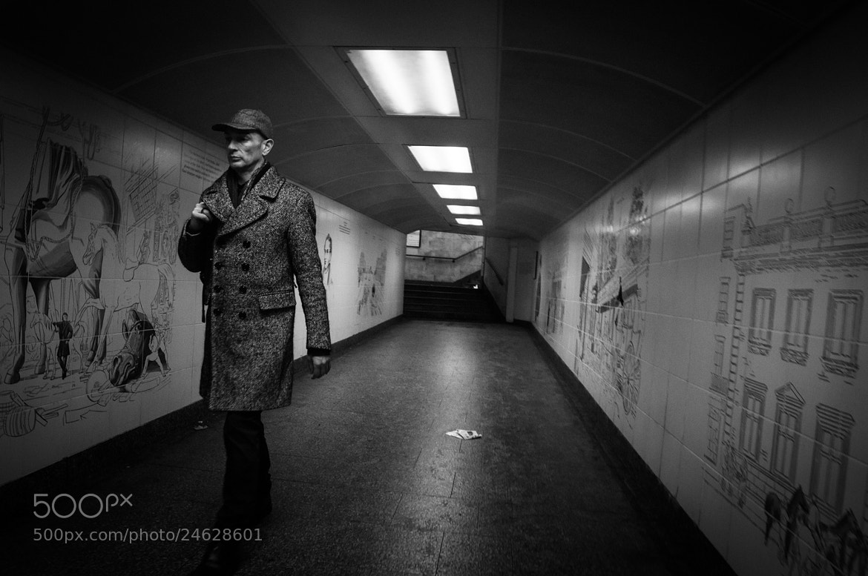 Photograph London by Sergei Korotkov on 500px