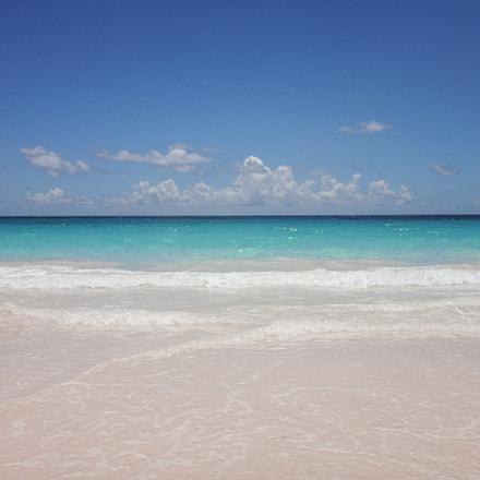 Pink Sand Bahamas, Sony DSC-TX30