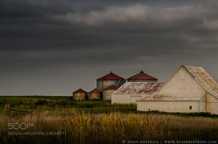 Photograph Missouri by Ryan Heffron on 500px