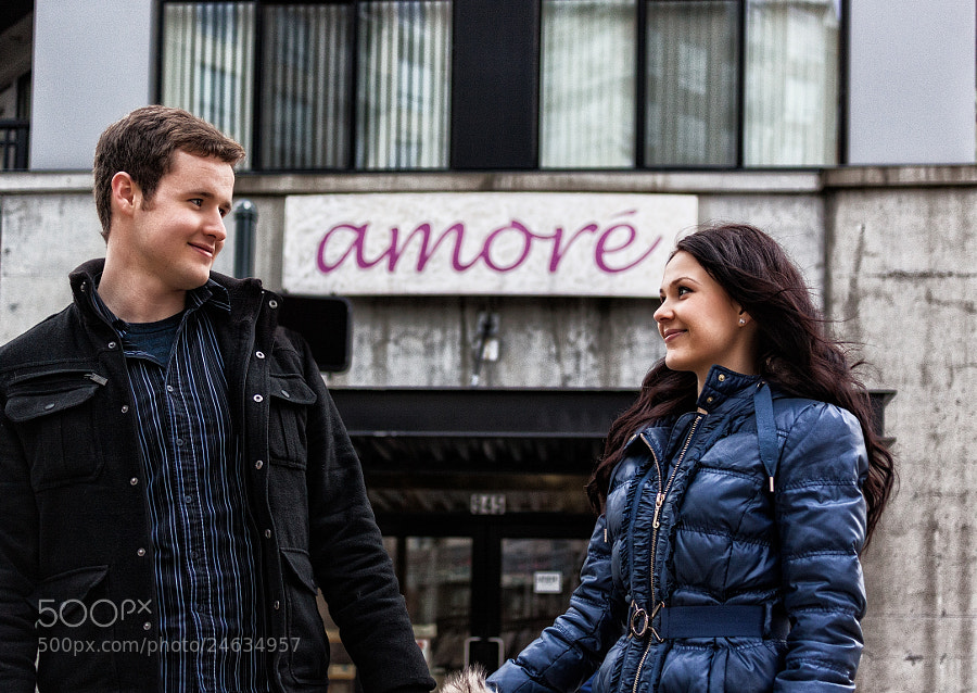 Photograph Amore by Daniel Stagner on 500px