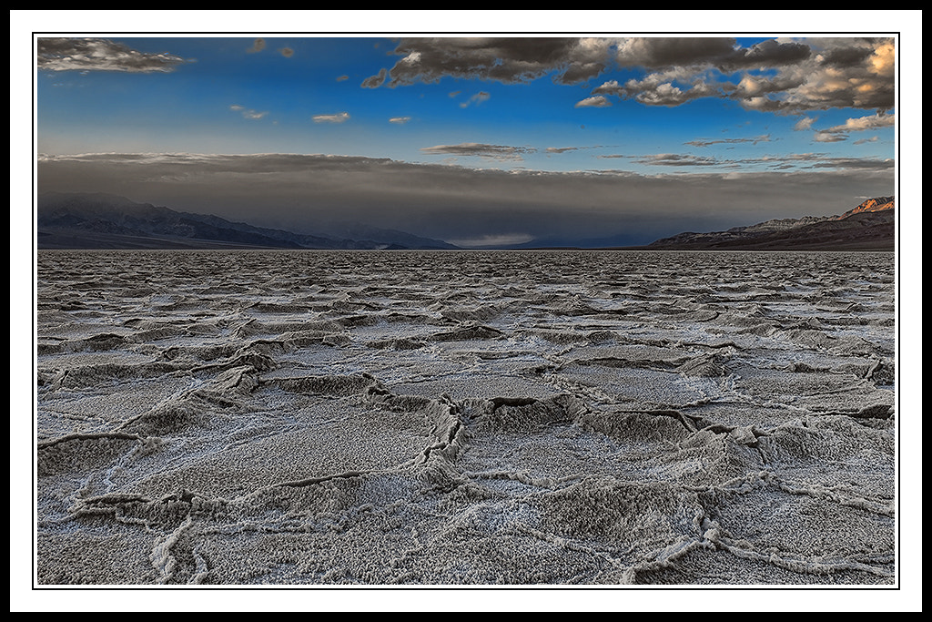 Photograph Badwater by Peter Dang on 500px