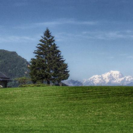 Savoie......., Fujifilm FinePix S1600