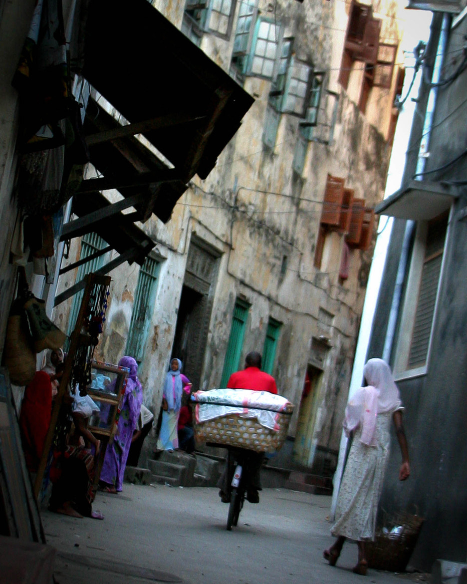 Photograph Stone Town Life by Malik Vision on 500px