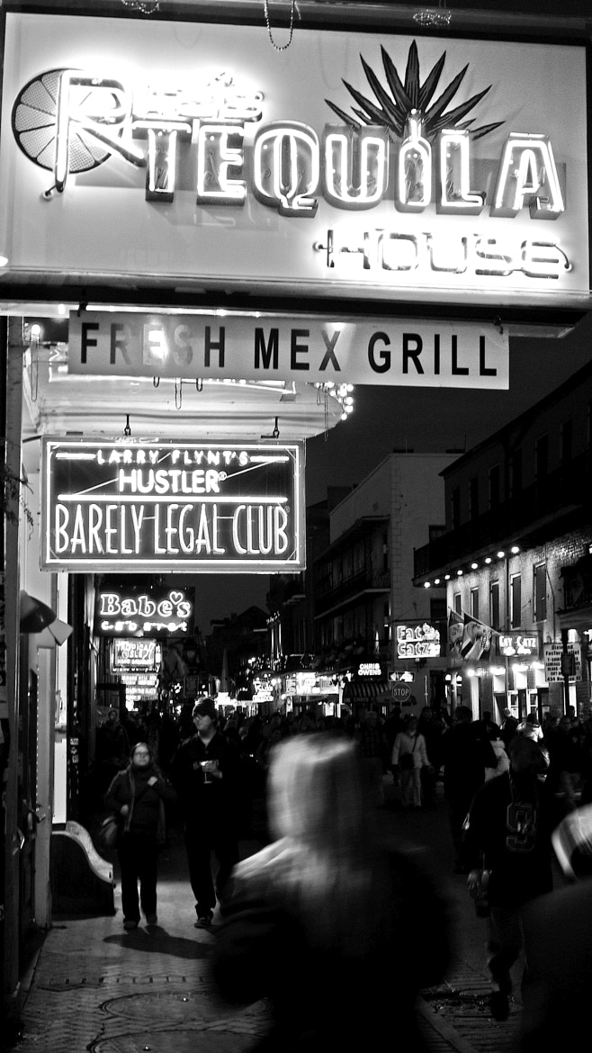 Photograph Grills Bars & Clubs by Trey Maurice on 500px