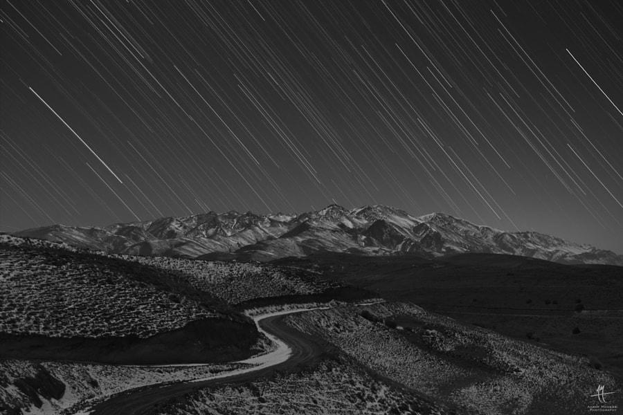 The Old Night Dusk, автор — Akbar Mohebbi на 500px.com