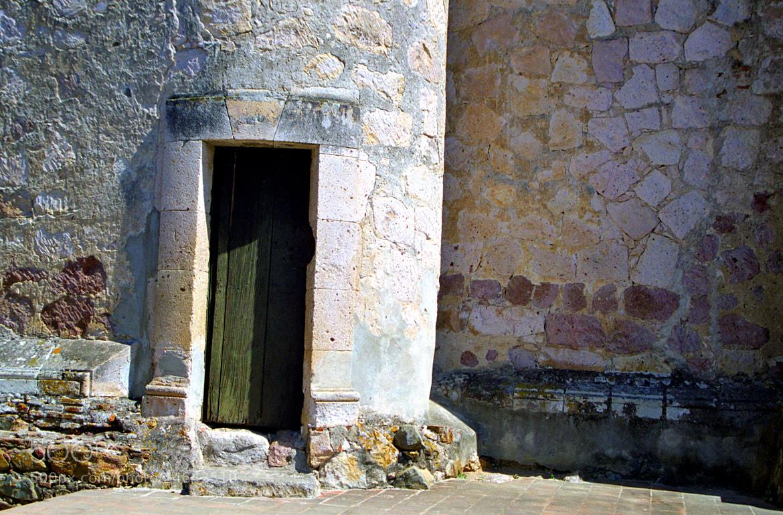 Photograph 15th Century Church - Copala, Mexico by Glenn  McGloughlin on 500px