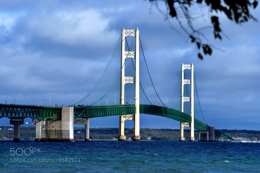 Photograph Mighty Mac by Glenn  McGloughlin on 500px