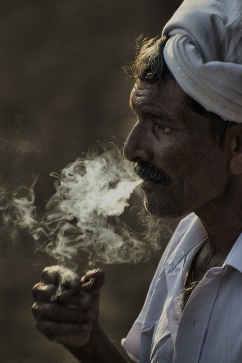 Photograph Smokes Everywhere! by Baiju Abraham on 500px