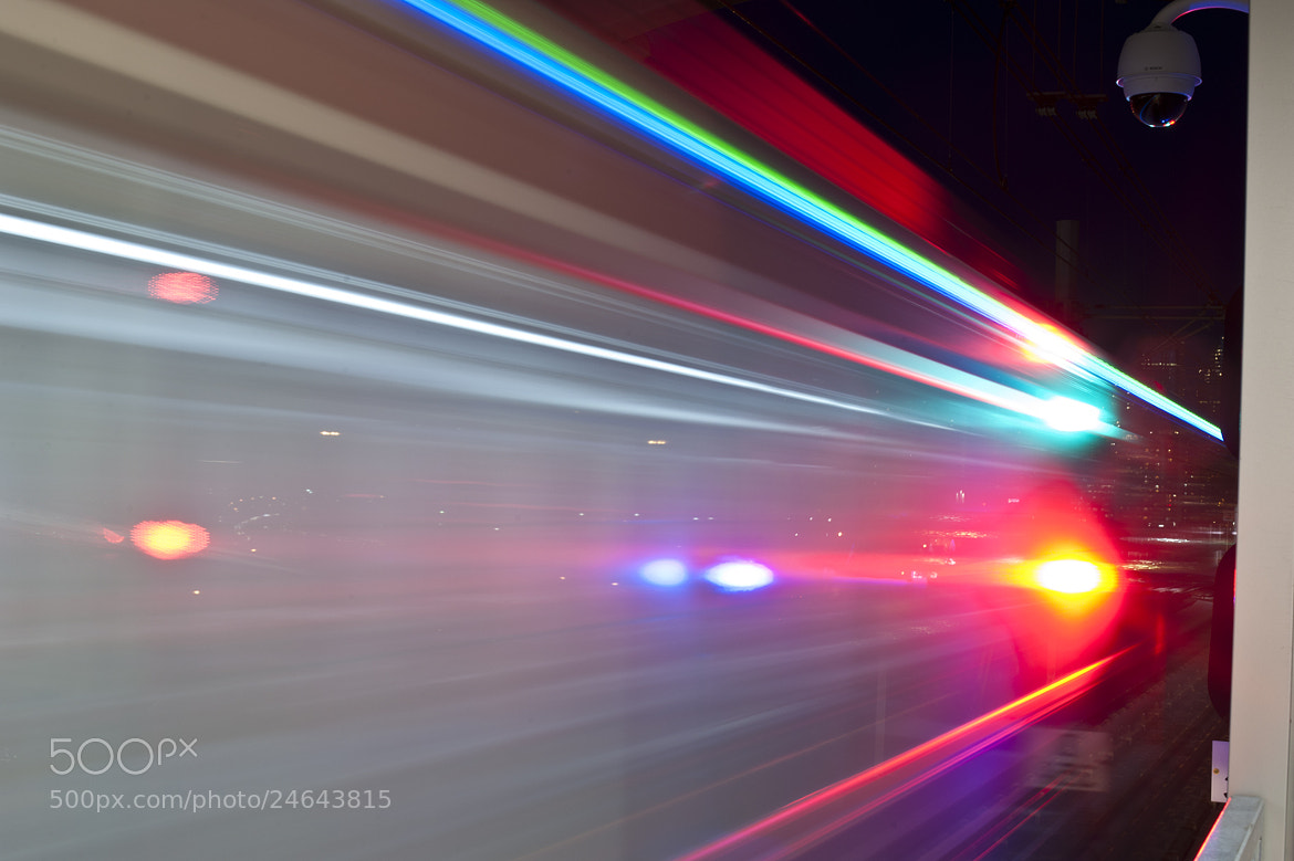 Photograph C-Train by Neil Young on 500px