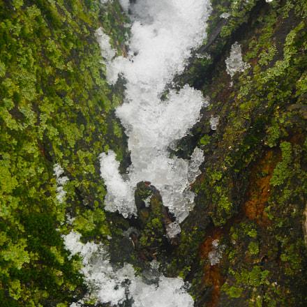 Snowfall, Fujifilm FinePix XP70 XP71 XP75