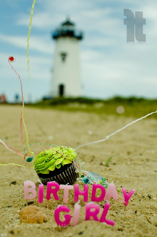 Photograph BirthdayGirl by Flip Tastic on 500px