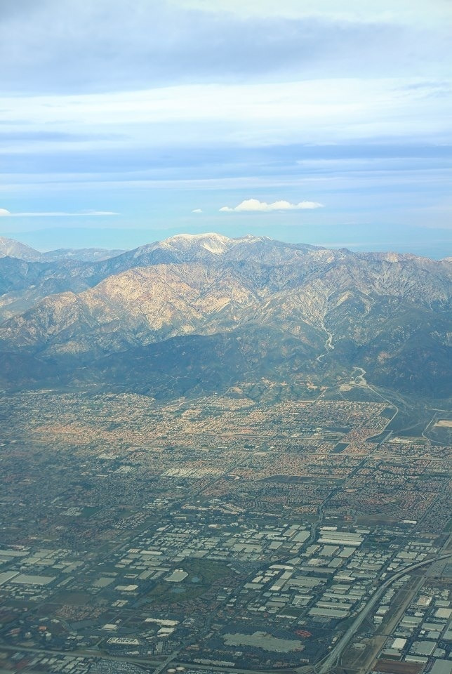Photograph California Overview by J Taylor on 500px