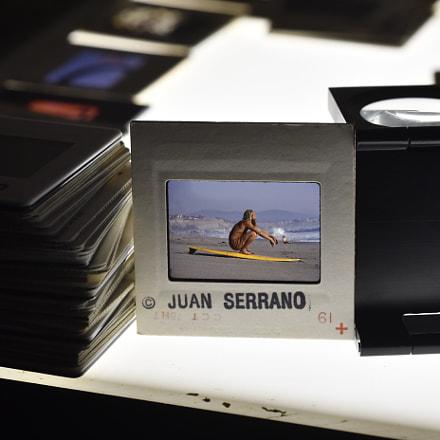 Surfer, Nikon D500, AF Micro-Nikkor 60mm f/2.8