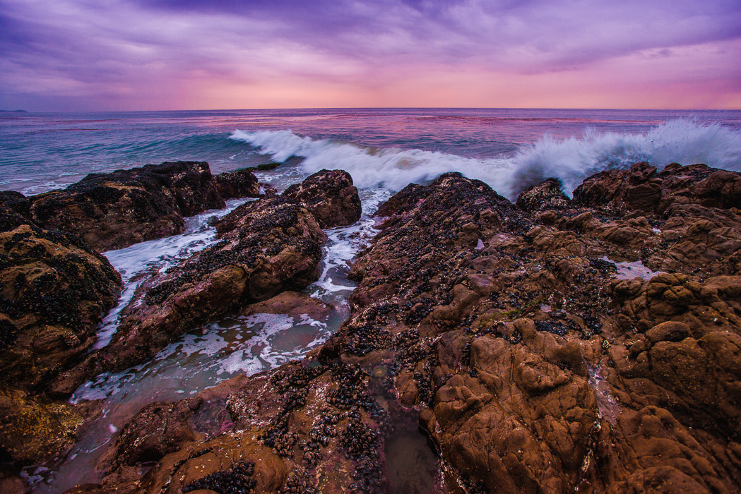 Photograph Leo Carillo by Joshua Gilpatrick on 500px