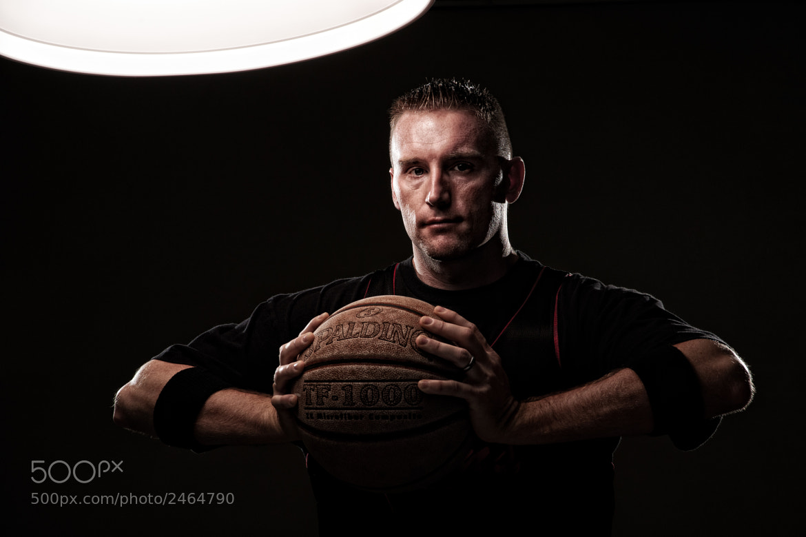 Photograph Basketball Jones by Chris Bergstrom on 500px