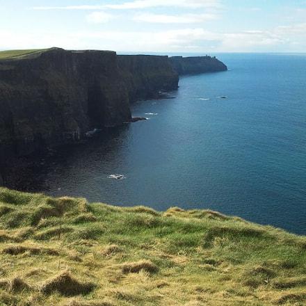 Cliffs of Moher, Samsung Galaxy S
