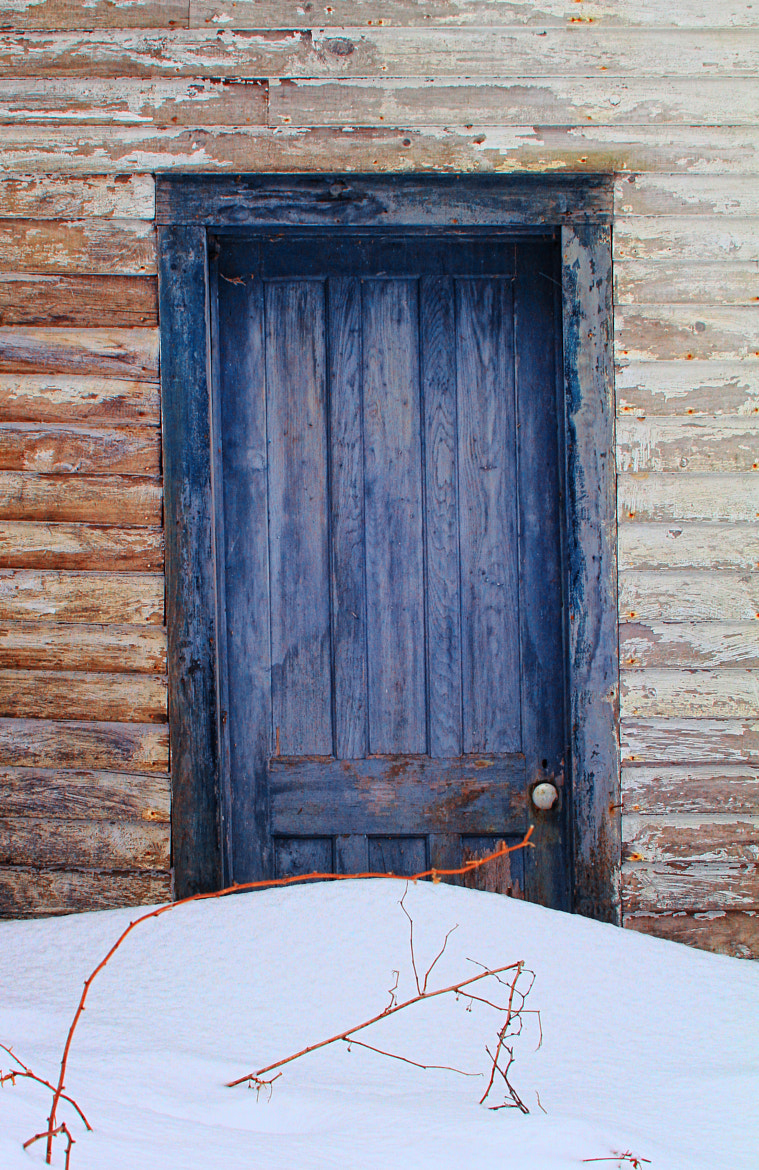Photograph Keep-a Knockin' but You Can't Come in by Matt H on 500px